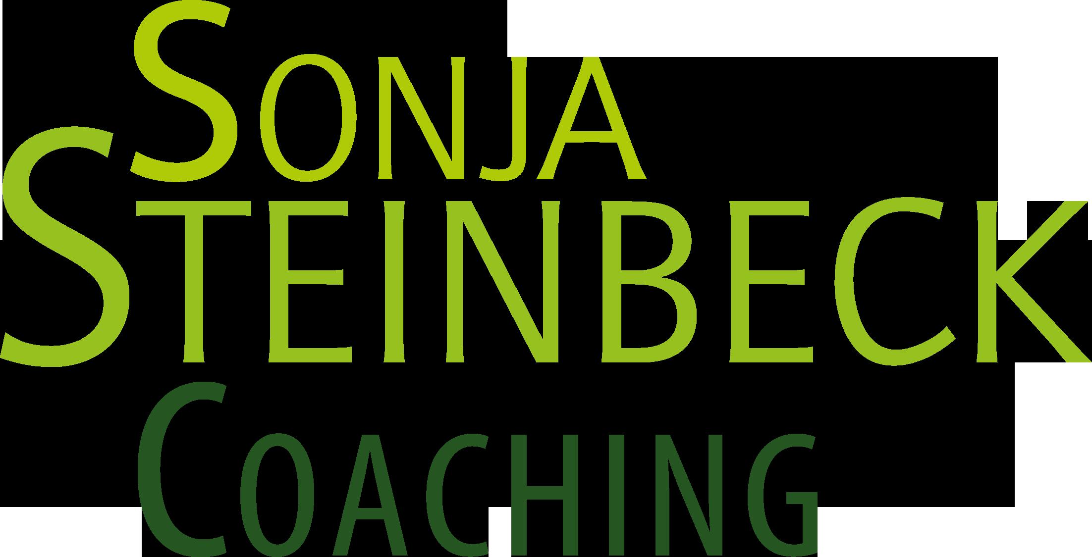 Sonja Steinbeck - Coaching